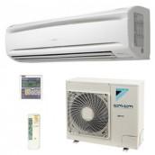 Настенный кондиционер (сплит-система) Daikin FAQ100C/RZQSG100L8Y1