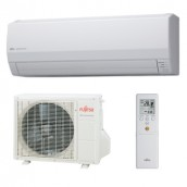Настенный кондиционер (сплит-система) Fujitsu ASYG07LECA/AOYG07LEC
