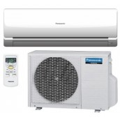 Настенный кондиционер (сплит-система) Panasonic CS-YW7MKD | CU-YW7MKD