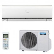 Настенный кондиционер (сплит-система) Panasonic CS-E12PKDW|CU-E12PKD