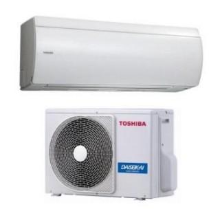 Настенный кондиционер (сплит-система) Toshiba RAS-07PKVP-ND | RAS-07PAVP-ND