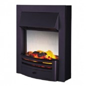 Электрокамин Dimplex Bordeaux Black