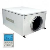 Приточно-вытяжная установка с тепловым насосом VentMachine Колибри-2000 (Zentec)