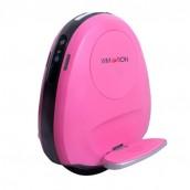 Mоноколесо WMotion M1 розовый