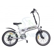 Электровелосипед/Велогибрид Wellness AIR 350