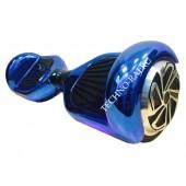 Гироскутер Smart Balance 6 синий глянец