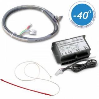 Зимний комплект (-40С) для кондиционеров Haier