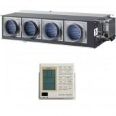Внутренний блок канального кондиционера (MRV система) Haier AD962MHERA