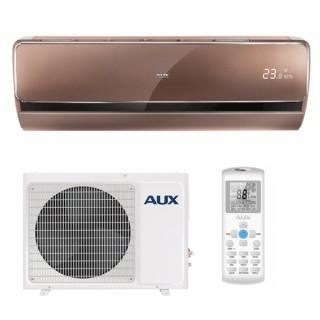 Настенный кондиционер (сплит-система) AUX ASW-H09A4/LA-800R1DI