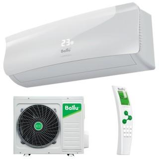 Настенный кондиционер (сплит-система) Ballu BSA-07HN1_15Y серии i GREEN