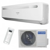 Настенный кондиционер (сплит-система) Hyundai H-AR1-18H-UI013