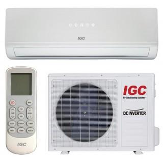 Настенный кондиционер (сплит-система) IGC RAS/RAC-V09NX