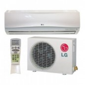 Настенный кондиционер (сплит-система) LG G18HHT