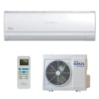 Настенный кондиционер (сплит-система) Oasis Comfort CL-24