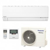 Настенный кондиционер (сплит-система) Panasonic CS-E12RKDW / CU-E12RKD