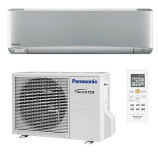 Настенный кондиционер (сплит-система) Panasonic CS/CU-XZ25TKE