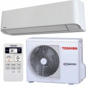 Настенный кондиционер (сплит-система) Toshiba RAS-05B3KV/RAS-05BAV-E