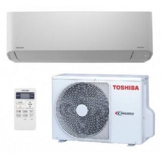 Настенный кондиционер (сплит-система) Toshiba RAS-10BKVG/RAS-10BAVG-EE