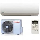 Настенный кондиционер (сплит-система) Toshiba RAS-07S3KS-EE/RAS-07S3AS-EE