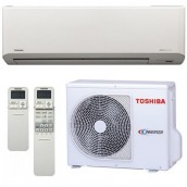 Настенный кондиционер (сплит-система) Toshiba RAS-22S3KV-E/RAS-2S3AV-E
