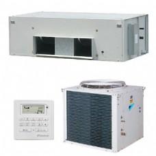 Канальный кондиционер (сплит-система) Daikin FDYMP75DXV/RCYP75EXY