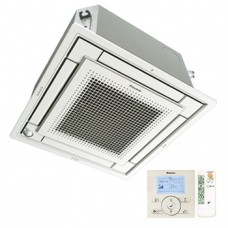 Кассетный кондиционер (сплит-система) Daikin FFQ50C/RXS50K