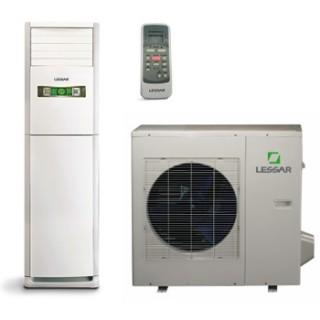 Колонный кондиционер (сплит-система) Lessar LS/LU-H48SEA4