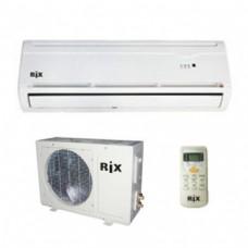 Настенный кондиционер (сплит-система) Rix I|O-W09F4C