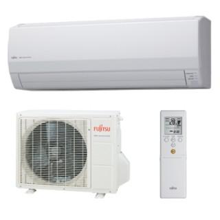 Настенный кондиционер (сплит-система) Fujitsu ASYG12LECA/AOYG12LEC