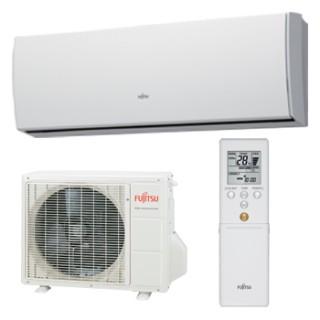 Настенный кондиционер (сплит-система) Fujitsu ASYG09LUCA/AOYG09LUC
