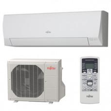 Настенный кондиционер (сплит-система) Fujitsu ASYG07LLCA/AOYG07LLC