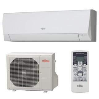 Настенный кондиционер (сплит-система) Fujitsu ASYG12LLCA/AOYG12LLC