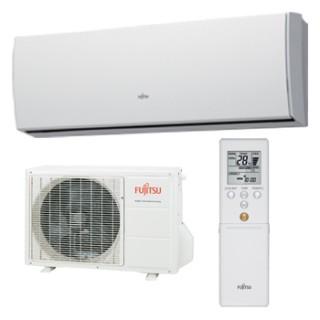 Настенный кондиционер (сплит-система) Fujitsu ASYG14LUCA/AOYG14LUC