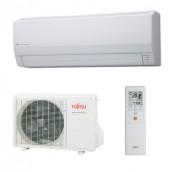 Настенный кондиционер (сплит-система) Fujitsu ASYG14LECA/AOYG14LEC