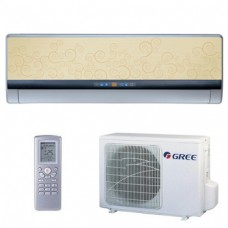 Настенный кондиционер (сплит-система) Gree Beauty GWHN09JANK3A2B (gold)