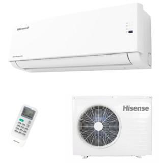Настенный кондиционер (сплит-система) Hisense AS-12HR4SVNNT1