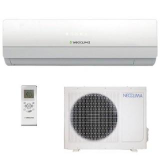 Настенный кондиционер (сплит-система) NeoClima NS/NU-HAL24
