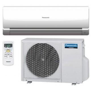 Настенный кондиционер (сплит-система) Panasonic CS-YW12MKD | CU-YW12MKD