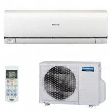 Настенный кондиционер (сплит-система) Panasonic CS-E24PKDW|CU-E24PKD