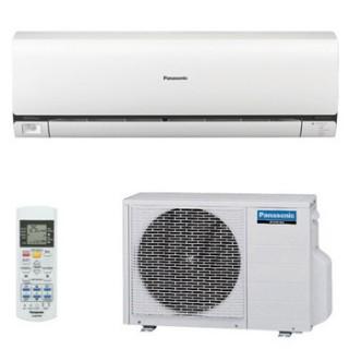 Настенный кондиционер (сплит-система) Panasonic CS-E7PKDW|CU-E7PKD