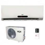 Настенный кондиционер (сплит-система) Rix I/O-W09S