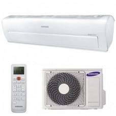 Настенный кондиционер (сплит-система) Samsung AR09HQSDAWK/ER