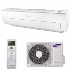 Настенный кондиционер (сплит-система) Samsung AR07HQFSAWK/ER