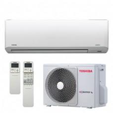 Настенный кондиционер (сплит-система) Toshiba RAS-10N3KVR-E|RAS-10N3AVR-E