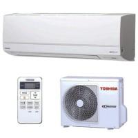Настенный кондиционер (сплит-система) Toshiba RAS-07EKV-EE/RAS-07EAV-EE