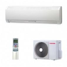 Настенный кондиционер (сплит-система) Toshiba RAS-22SKP-ES2 | RAS-22SA-ES2