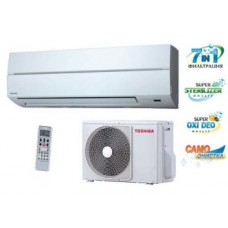 Настенный кондиционер (сплит-система) Toshiba RAS-10SKV-E2 | RAS-10SAV-E2