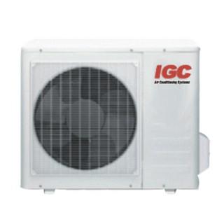 Внешний блок (мульти сплит-системы) IGC RAM4-28UNH