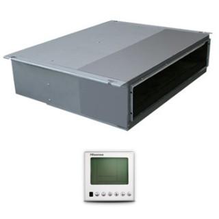 Внутренний блок канального кондиционера (мульти сплит-системы) Hisense AMD-09UX4SJD