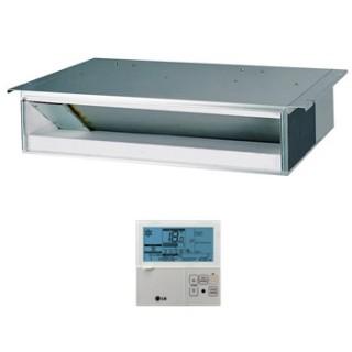 Внутренний блок канального кондиционера (мульти сплит-системы) LG MB18AHL